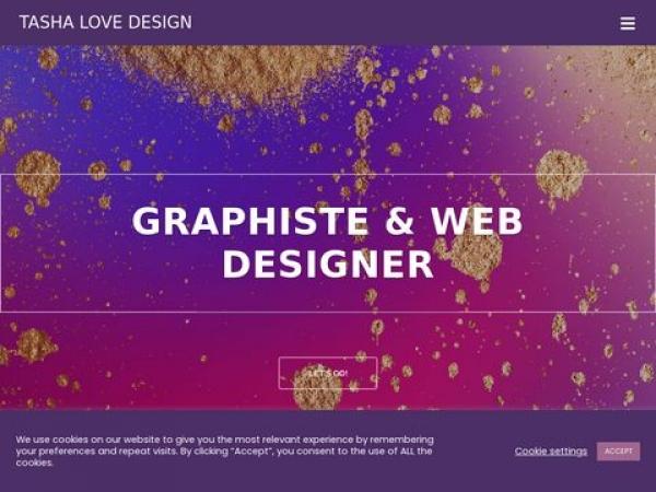 tashalovedesign.com