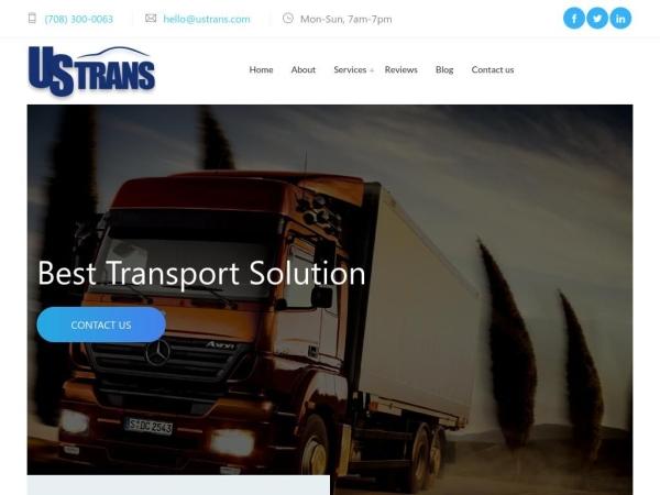 ustrans.com