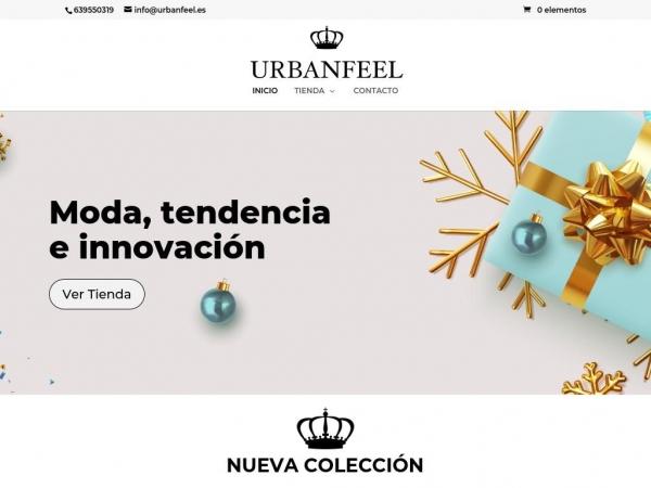 urbanfeel.es