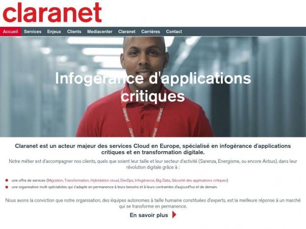 claranet.fr