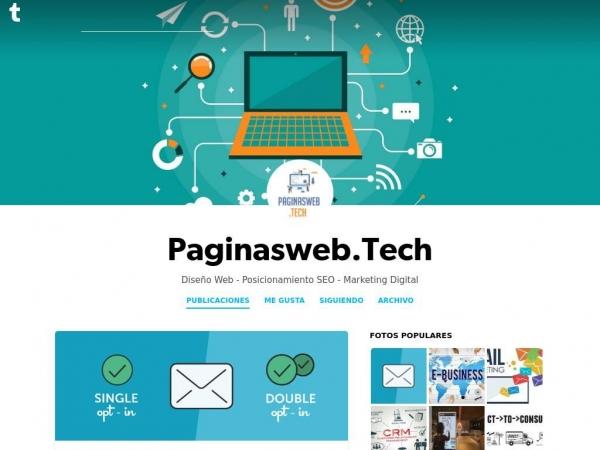 paginaswebtech.tumblr.com