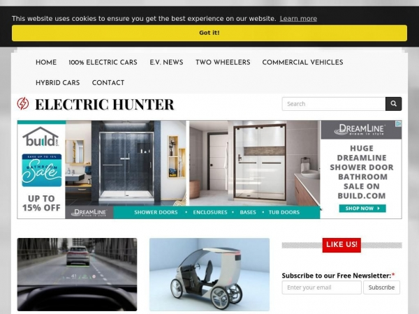 electrichunter.com